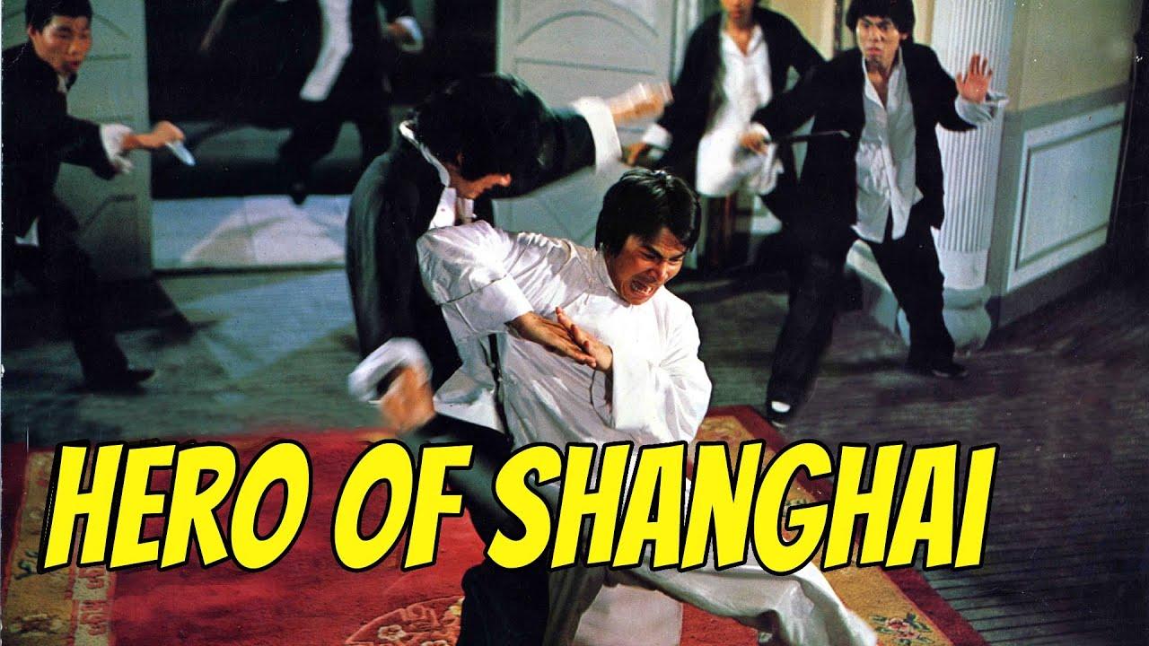 Wu Tang Collection - Hero of Shanghai aka Layout