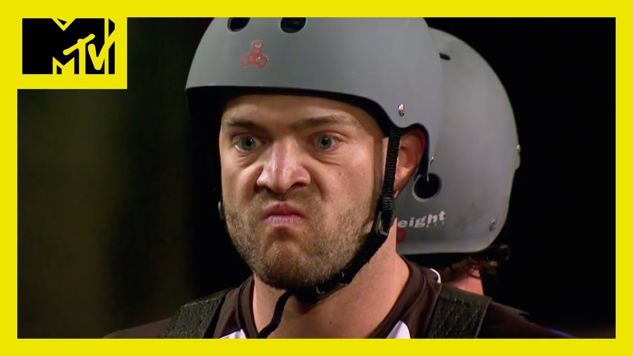 Download CT's Most Jaw-Dropping 'Challenge' Wins 😮   MTV Ranked