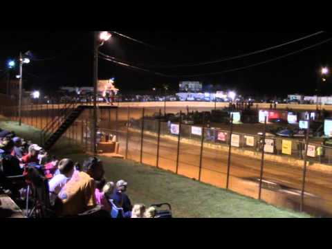 Hartwell Motor Speedway Hobby Race Feature 3/12/16