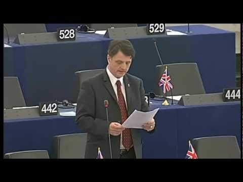 Assange Case: European Arrest Warrant Used For Political Purposes - Gerard Batten MEP