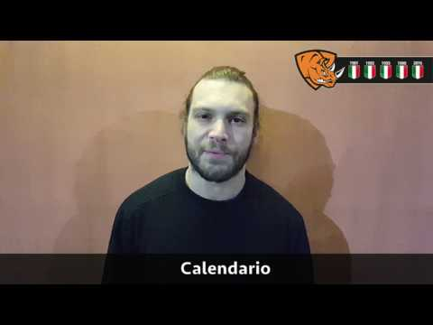 Rhinos Interview 2017: Francesco Roccotiello