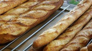 A Baker's Insider Tips for Making Artisan Bread