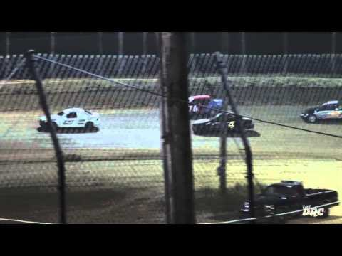 Moler Raceway Park | 9.18.15 | The DRC Crazy Compacts | Feature