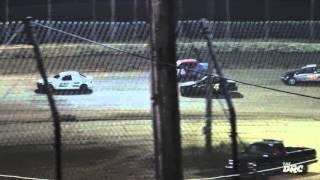 Moler Raceway Park | Crazy Compacts