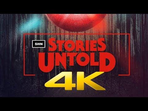 Stories Untold | 4K 60ᶠᵖˢ |  Full Playthrough | Longplay Walkthrough  No Commentary
