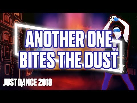Just Dance 2018: Another One Bites The Dust  Queen   Track Gameplay US