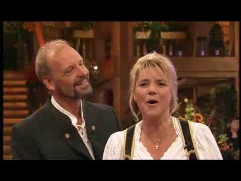 Angela Wiedl & Uwe Erhardt  Doch des Herzklopfen verdank i dir 2009