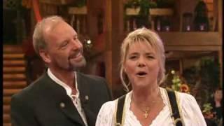 Angela Wiedl & Uwe Erhardt - Doch des Herzklopfen verdank i dir 2009