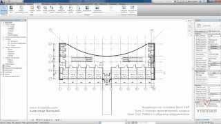 Vysotskiy consulting - Видеокурс Autodesk Revit MEP - 2.06 Работа с координатами