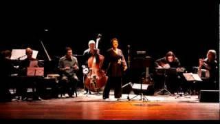 Antonella Ruggiero e Rhapsodija Trio - Vacanze Romane