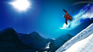 GoPro - Best of Nature and eXtreme Sport 2016 ( HD )