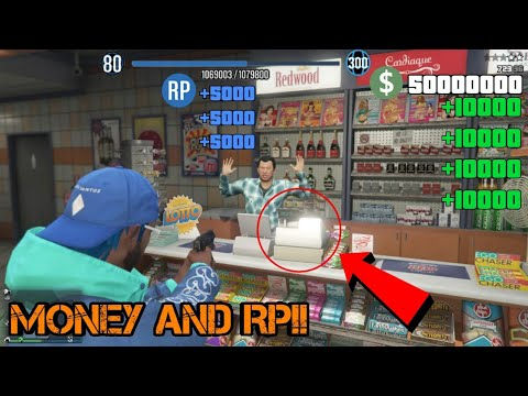 *NEW* SOLO AFK MONEY AND RP GLITCH IN GTA 5 ONLINE || SUPER EASY(NO REQUIREMENTS)