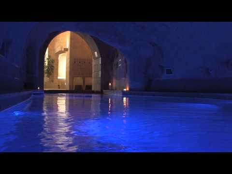 Locanda di San Martino, Sassi di Matera - Termae e piscina