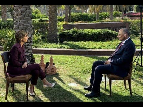 مقابلة الرئيس عيدروس الزُبيدي رئيس المجلس الانتقالي الجنوبي مع شبكة CNN الأمريكية