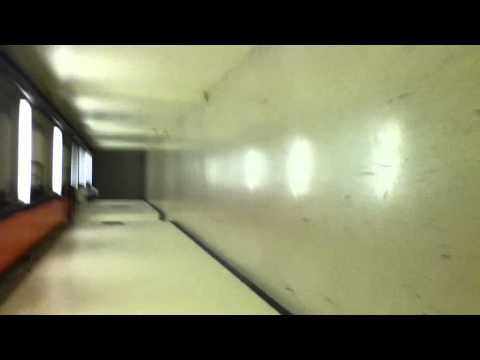 "York University ""The Tunnel 2"""