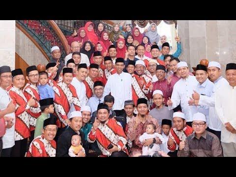 PERMAI 9418 : Kenangan Manis Ustadz Abdul Somad bersama PERMAI di Brunei Darussalam