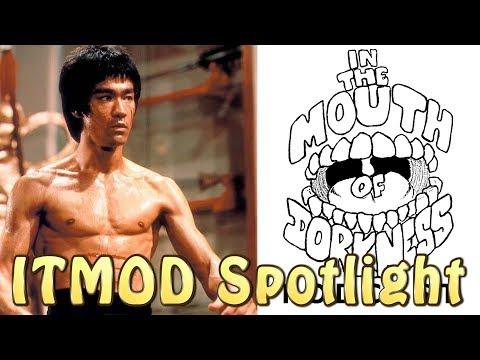ITMODSpotlight: Bruce Lee/Enter the Dragon