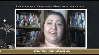 Roca das Moiras convida Karla Souza // Petit Lenormand