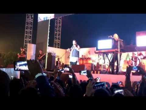 Shankar Ehsan Loy Live performance pune