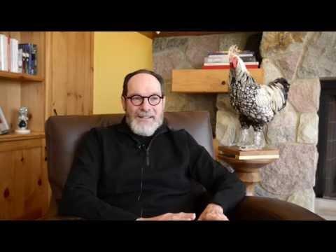 Gary Wasserman on Vanmechelen's Cosmopolitan Chicken (Part 2)