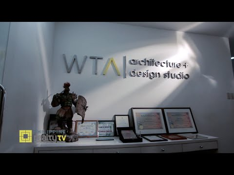 WTA Architecture + Design Studio