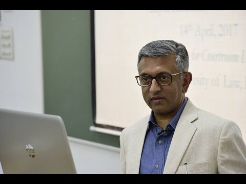 Extradition Litigation | Dayan Krishnan, Senior Advocate | Nyaya Forum | Nalsar