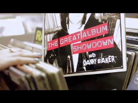 The Great Album down: Titles  R&B VT