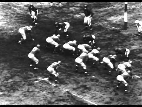 Pro Football Championship Game (1946)