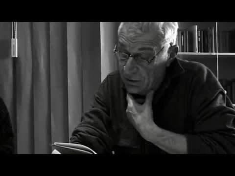 John Berger reads 'Chance' by Simone Weil