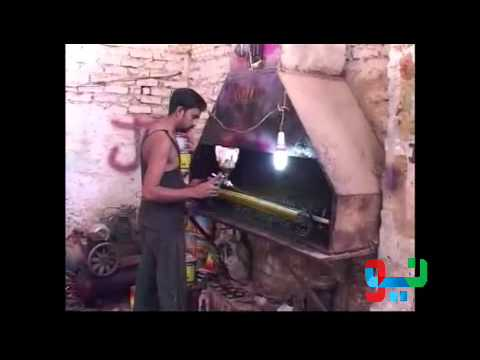 Neo Tv Report : Hyderabad is 2nd Biggest Industry of Manufacturing Bangles in the world