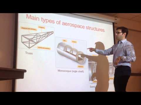 Introduction to Aerospace Structures - Part 1