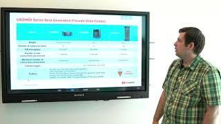 Информационная безопасность с решениями Huawei портфолио решений