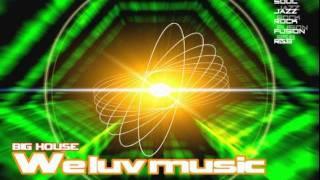 EZ2DJ OST - We Luv Music