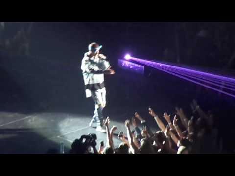 Where Are U Now - Justin Bieber 5/10/16 TD Garden Boston, MA