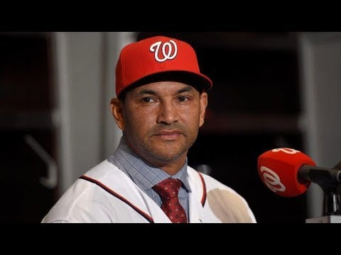 Dave Martinez is Natural-Born Leader the Nationals need to Win RIGGED 2018 World Series | Astrology!