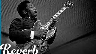 B.B. King Licks | Reverb Learn to Play