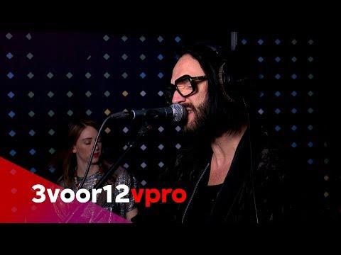Blaudzun  -  Live at 3voor12 Radio