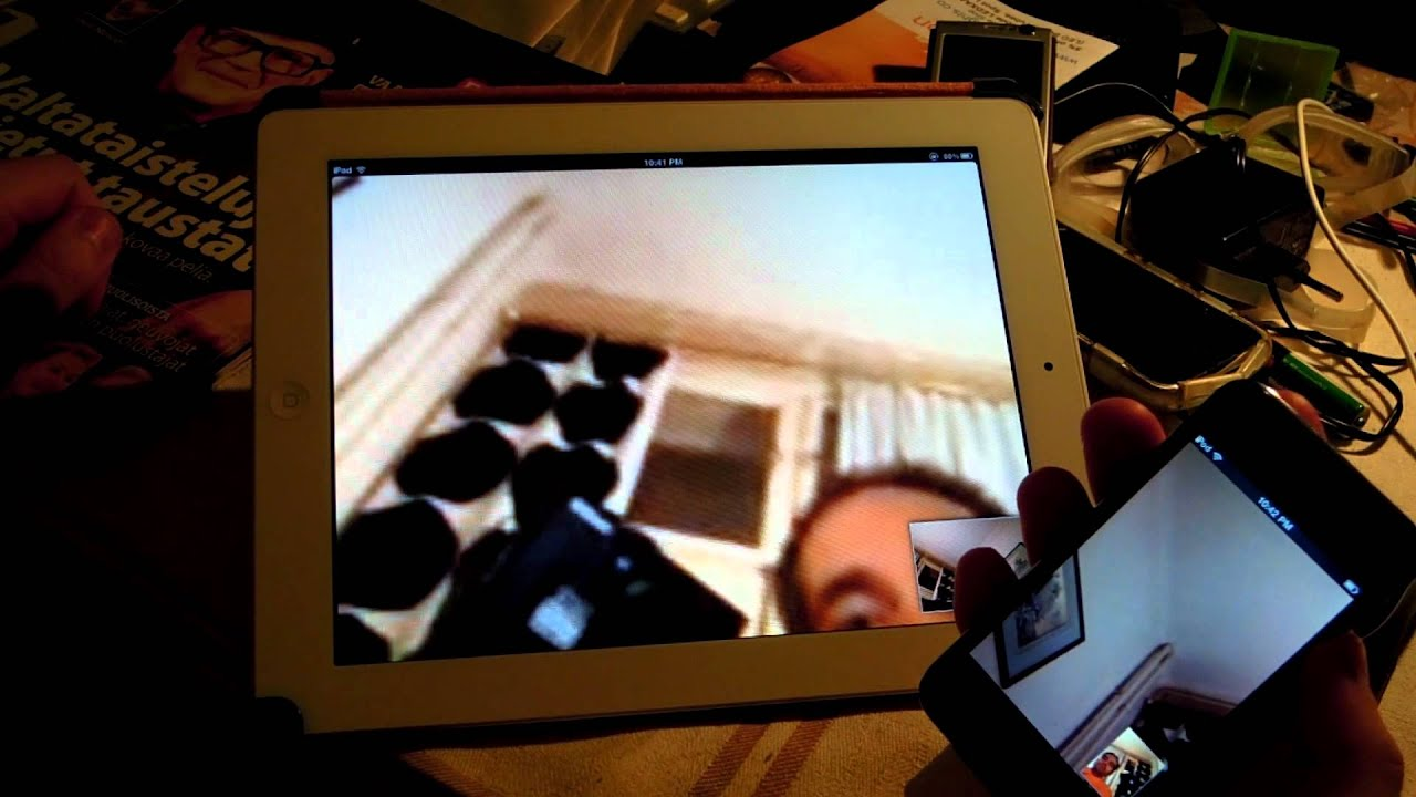 recording skype video calls on iphone ipad with display recorder youtube