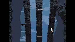 Jump King Speedrun WR (7 minutes 22 seconds)