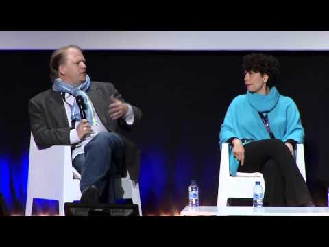 Co-Production Case Study: Crossing Lines - MIPTV 2013