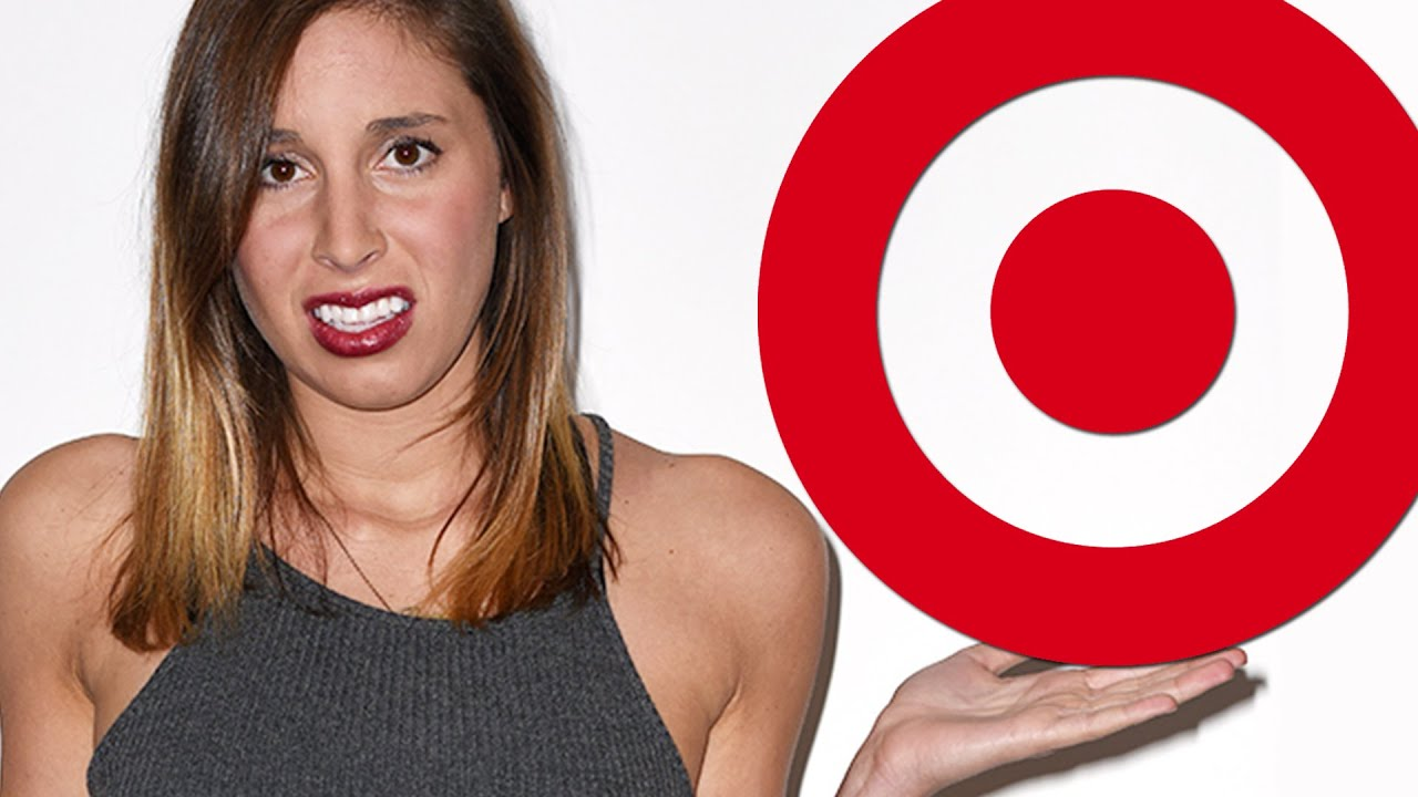 thoughts every woman has in target youtube