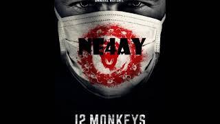 12 monkeys (by Ne4aY)