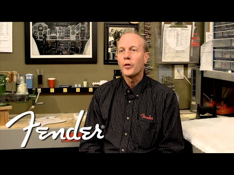 Fender Custom Shop Artisan Series Overview | Fender