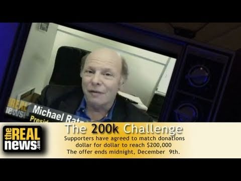 Wikileaks and Constitutional Rights - Michael Ratner
