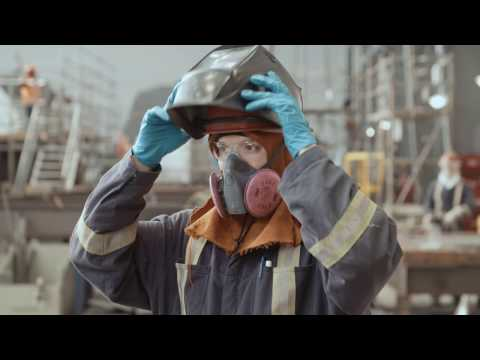 True Calling - Large Ship Welder