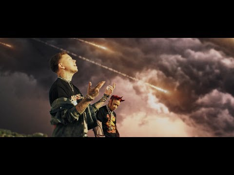 Phora – Love is Hell ft. Trippie Redd [Official Music Video]