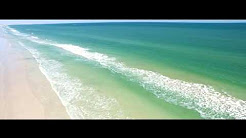 Crescent Beach, FL--K2 Media Flyover