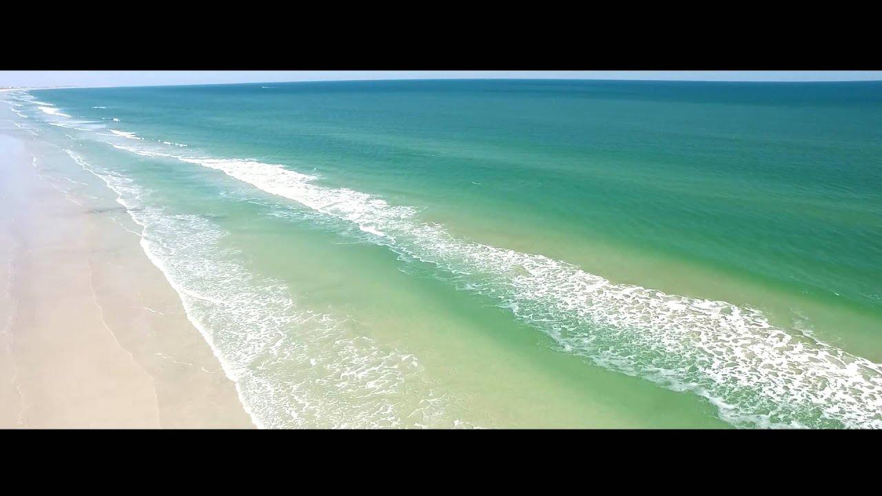 Crescent Beach Fl K2 Media Flyover