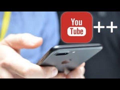 [ftOS] Hướng dẫn cài đặt Youtube++ , khóa màn vẫn nghe , cho phép Download tối ưu hóa Youtube.