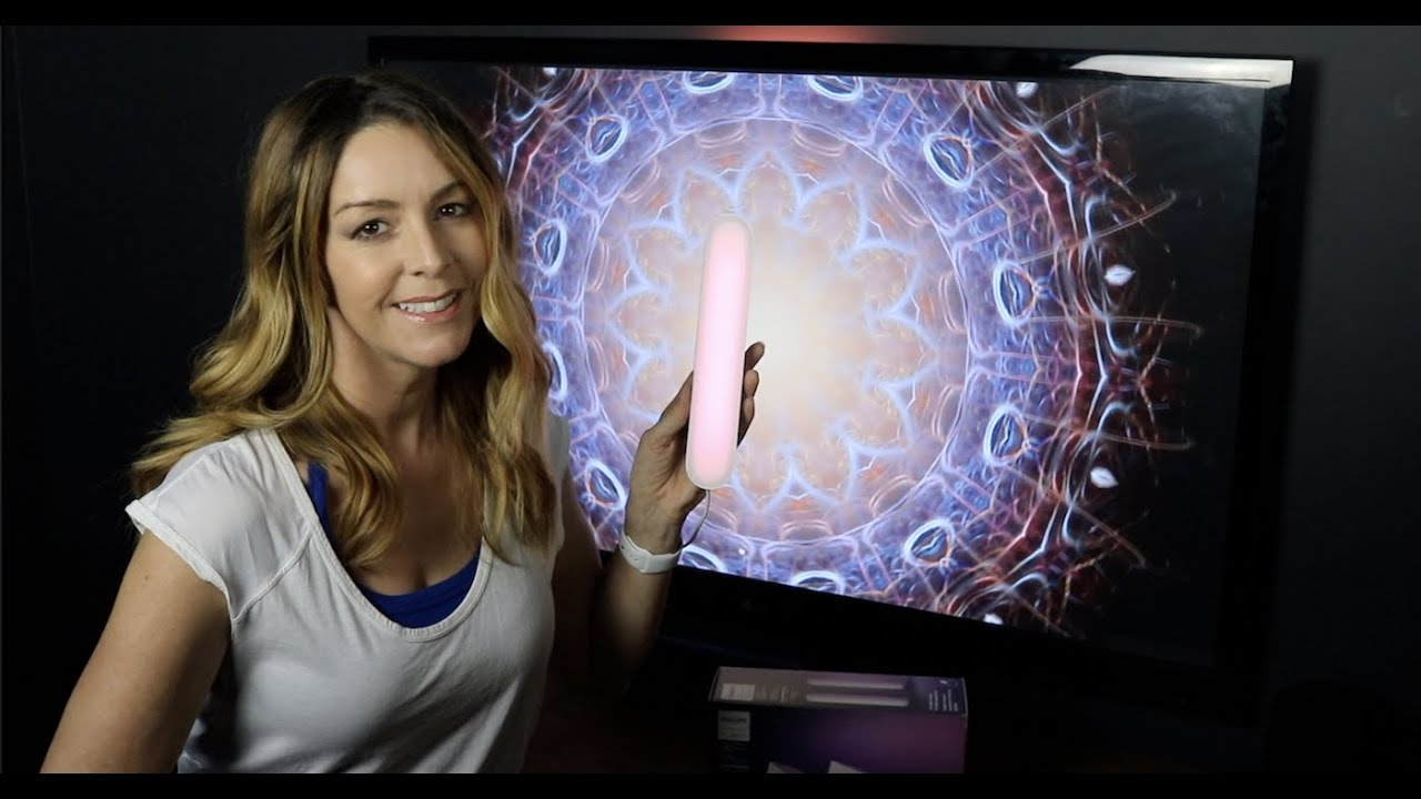 Philips Hue Play light bars: how to sync lights to your TV